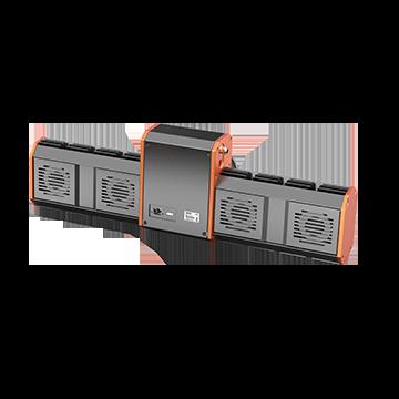 海康(Hikvision)8K 智能线扫读码器-MV-ID7080M-35F-WHA-捷利得(北京)自动化科技有限公司