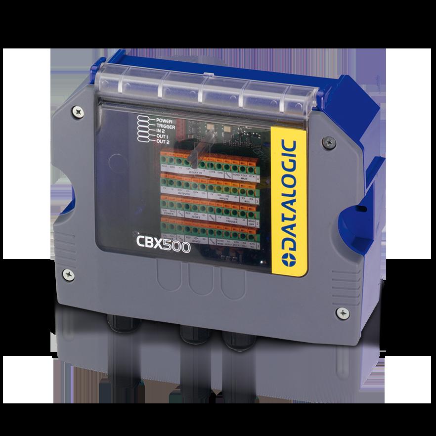 得利捷Datalogic 接线盒CBX100/CBX500-捷利得(北京)自动化科技有限公司
