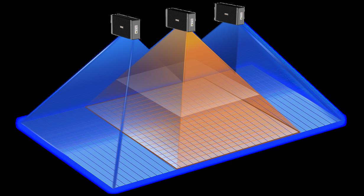 海康威视(HIKVISION)RGB-D 智能立体相机MV-DB1608-05C-H-S-捷利得(北京)自动化科技有限公司